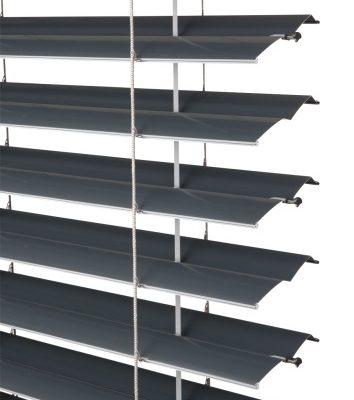 Jaluzele exterioare din aluminiu