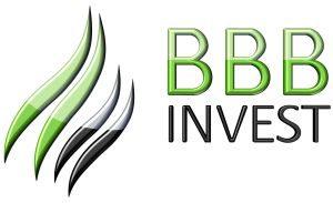 Logo BBB Invest