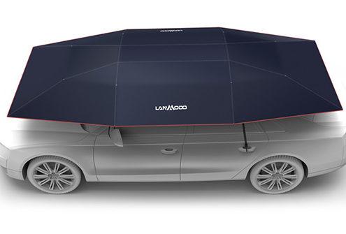 Copertina auto Lanmodo