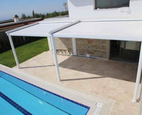 Pergole Retractabile BBB Invest 8